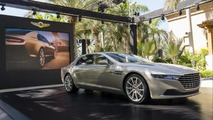 Aston Martin Lagonda Taraf launched in Dubai, could be sold worldwide
