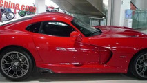 2015 Dodge Viper for sale in China