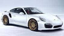 Porsche 911 Turbo S by Prototyp Production