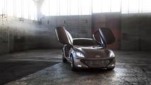 Hyundai i-oniq concept 05.03.2012