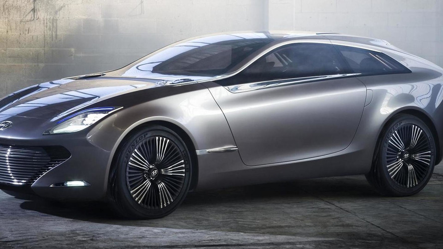 Hyundai i-oniq Concept previewed ahead of Geneva