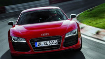 Audi releases a video of the R8 e-tron Nürburgring record [video]