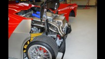Weber Sportscars FasterOne