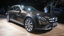 Mercedes Classe E All-Terrain - L'A6 allroad dans le viseur
