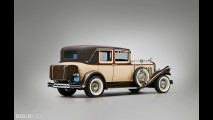 Pierce-Arrow Model 125 Custom Brougham