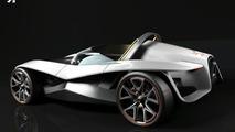 Flux Wins Peugeot Design Competition