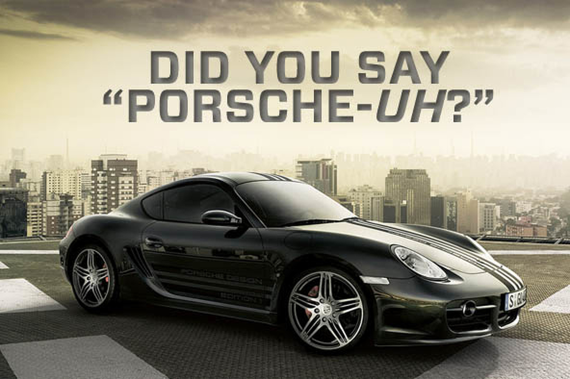 10 Commonly Mispronounced Car Names