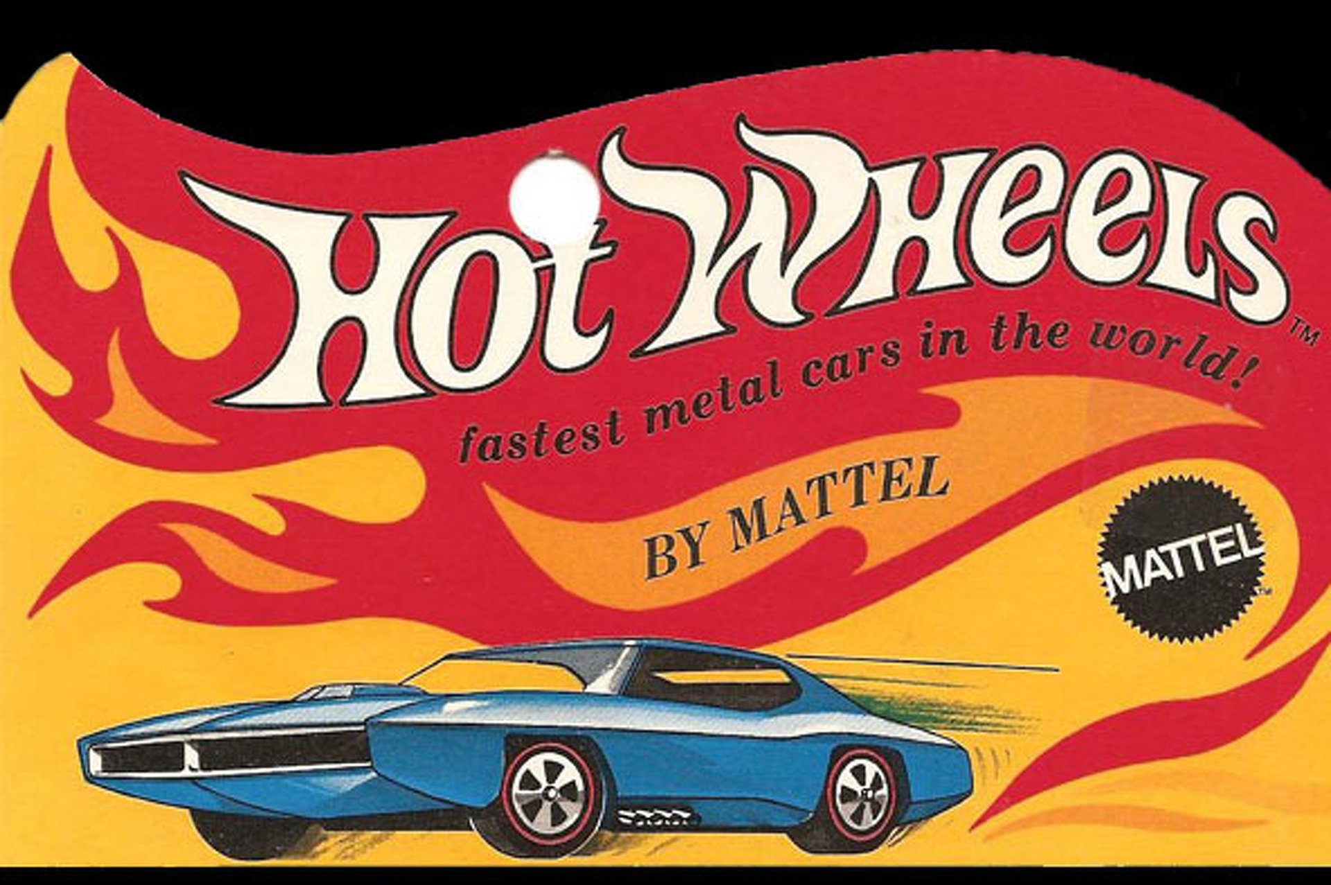 Hot Wheels: Success from the Start