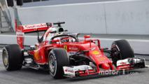 Ferrari plans Austria tests for Halo 2