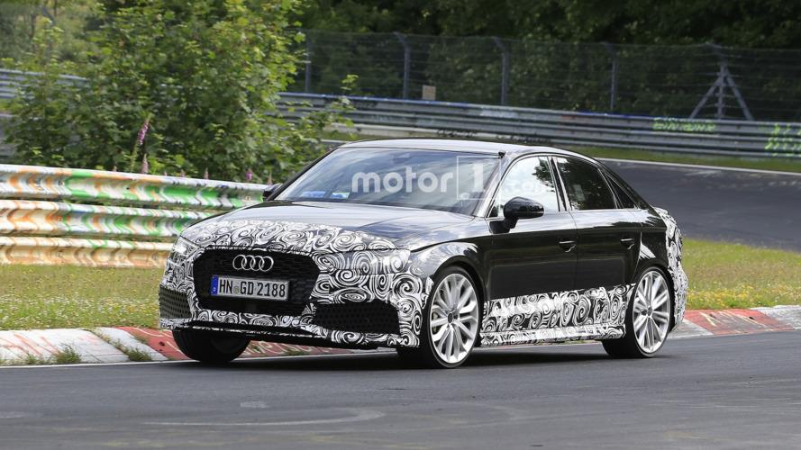 Audi RS3 Berline : 400 ch sous le capot