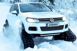 New Budget Brand Coming From Volkswagen