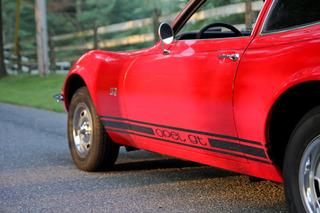 1971 Opel GT Needs a Loving Home
