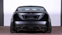 Mercedes CLS by MEC Design - 14.7.2011