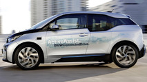 BMW i5 to be a stretched i3 or a sedan