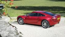 WCF Test Drive: Lotus Europa S