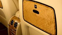 New Bentley Diamond Series