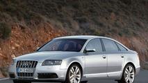 Audi S6 Quattro Released for UK Ordering
