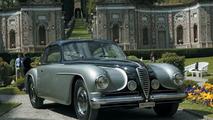 Alfa Romeo 6C 2500 Coupé 1951
