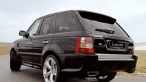 Range Rover Sport by Loder1899