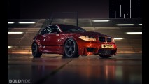 Prior Design BMW 1-Series Widebody