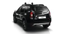 Dacia Duster Aventure Edition 07.3.2013
