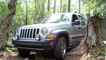 Chrysler rejects government request to recall Grand Cherokee and Liberty models