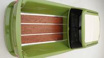 Bowls Tuner Challenge Scion xB for SEMA