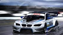 BMW set to announce 2012 DTM plans