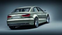 Audi A3 e-Tron Concept Auto Shanghai 19.04.2011