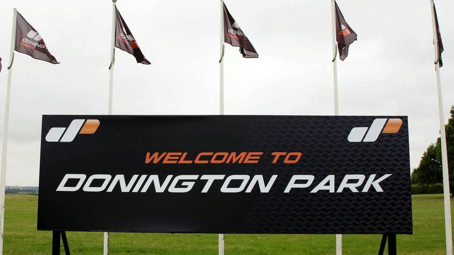 Donington rejects latest doubts over F1 plans