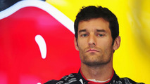 Webber not angry about Hamilton's quit comments