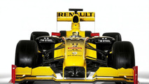 Renault R30 launch - 1080 - 31.01.2010