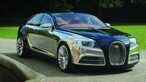 Bugatti 16C Galibier Allegedly gets the Green Light