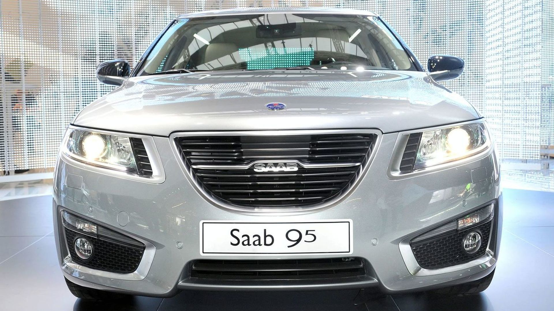 Possible Saab Sale to Spyker This Week - report