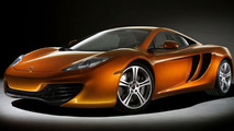 2011 McLaren MP4-12C Officially Revealed - 35 Photos