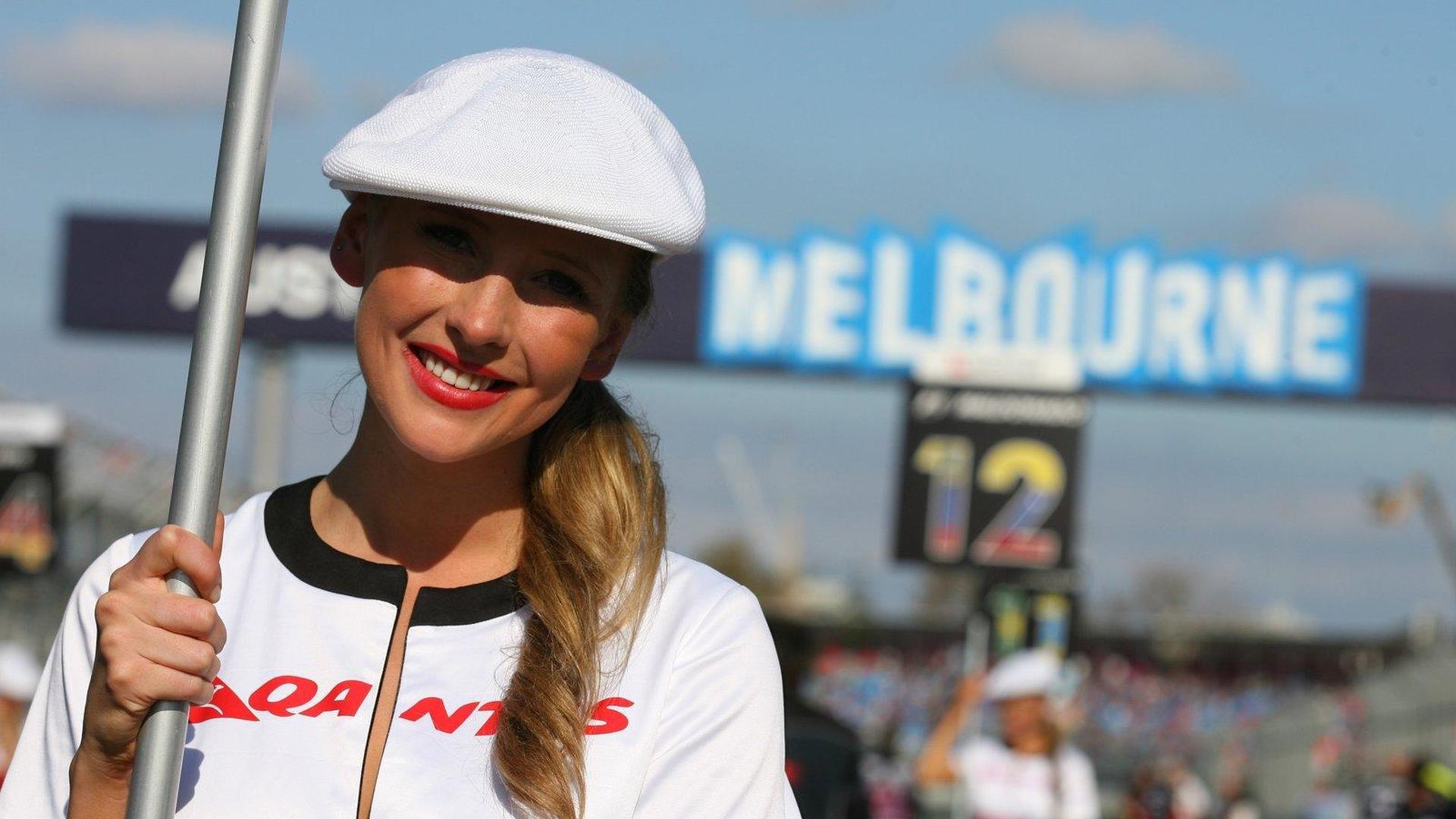 Melbourne boss Walker in talks for new F1 deal