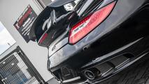 Porsche 911 (997) GT2 by OK-Chiptuning