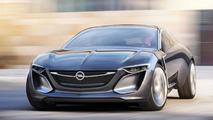 Opel Monza Concept 10.09.2013
