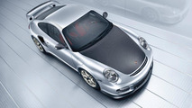 Porsche 911 GT2 RS tackles Pikes Peak [video]