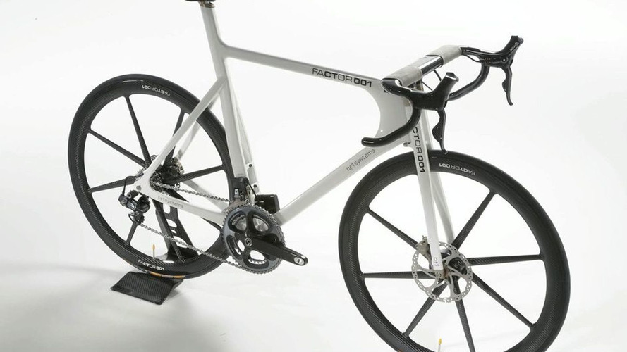 BERU f1systems Engineers Build World's Most Advanced Bicycle