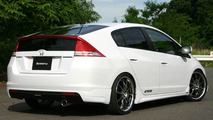 Honda Insight by Kenstyle