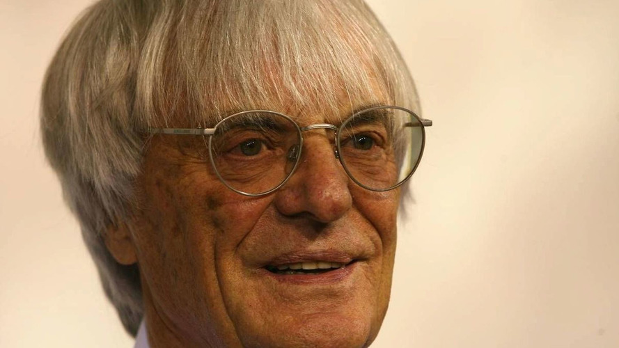 Ecclestone backs return of qualifying rule