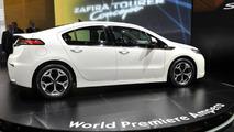 Buick Ampera under development - report