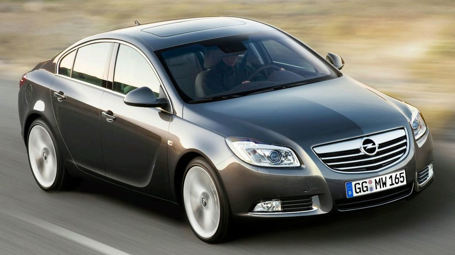 Opel to target premium segment as Chevrolet will be entry-level