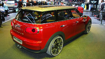 MINI Clubman production comes to an end, successor due in 2015