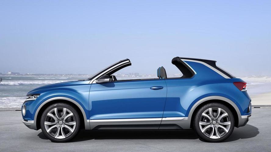 Volkswagen hints next generation Golf could get Targa version
