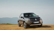 Seven-seater Renault SUV to slot below Espace; primarily targeting Asia