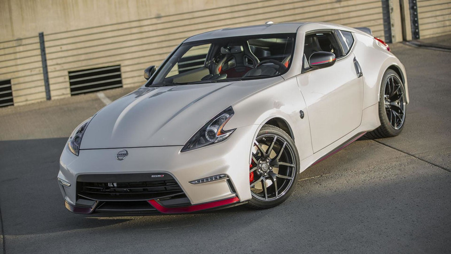 "Nissan says GT-R and 370Z are not ""immune"" from autonomous driving tech"
