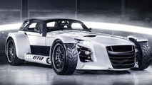 Donkervoort D8 GTO Bilster Berg Edition revealed