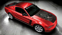 New Saleen SpeedLab Introduces All New 'SuperShaker' Air Induction Systems